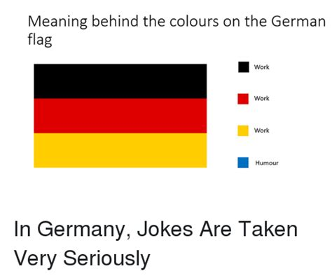 german flag colors meaning meaning the colours on the german flag work work