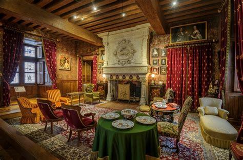 Fermer Le Rideau by Chateau D Azay Le Rideau Xvie Siecle Adresses