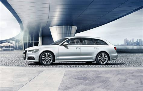 Audi 6 Avant by Audi A6 Avant Audi Uk