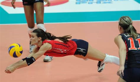 libero volleyball rotation volleyball libero google search voleyball pinterest