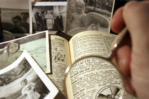 Family Records Glen Eira Library Site