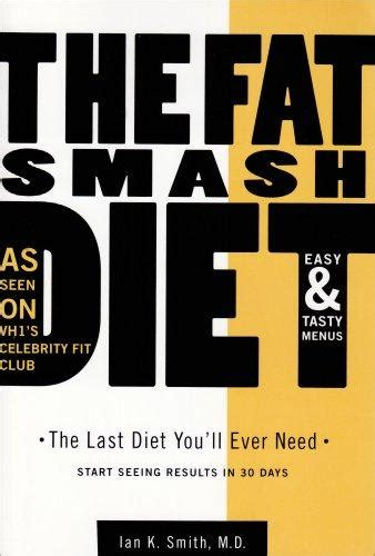 Smash Diet Detox Phase by The Smash Couples With