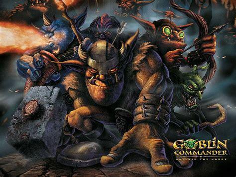 goblin wallpapers wallpaper cave