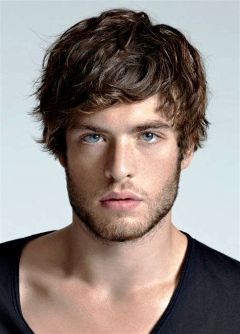 mens hairstyles for round faces 2015 appropriate hairstyle ideas for men who have round face