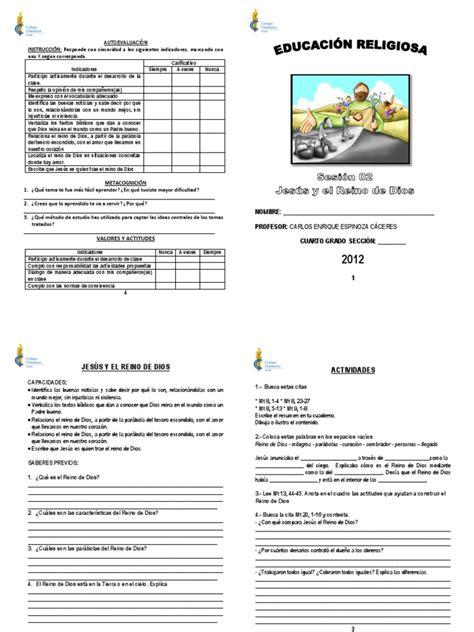 sesiones de aprendizaje para adviento secundaria sesi 211 n de aprendizaje n 186 02 4 186 5 186 y 6 186