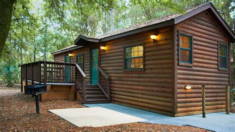 Book Of Cabins 10 Reasons To Book The Cabins At Disney S Fort Wilderness