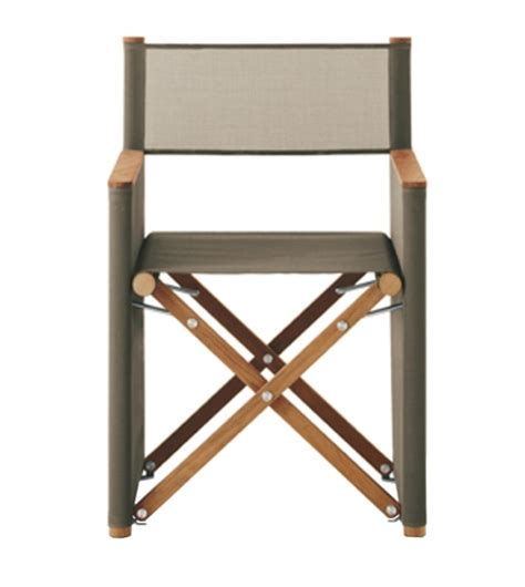 Orson Chair by Orson Director Chair Roda Milia Shop