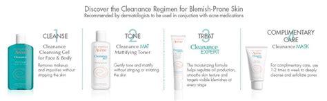 Avene Cleanance Mat Mattifying Toner 100 Dijamin Original avene cleanance mat matifying emulsion 40ml ca