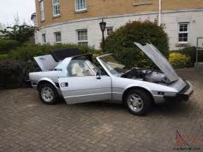 Fiat Bertone For Sale Fiat X1 9 X19 1500cc 5 Speed Bertone Only 26000miles