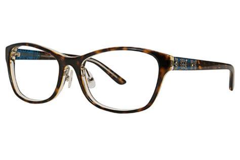 badgley mischka juliane eyeglasses by badgley mischka
