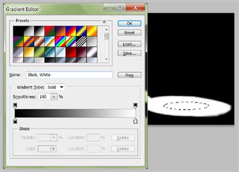Masker Topeng Ovale design graphic cara membuat photorealistic drop shadow