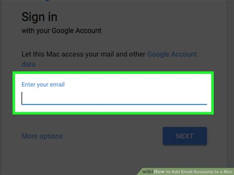 how to budget step 6 adding in your investment goals how to add email accounts to a mac with pictures wikihow