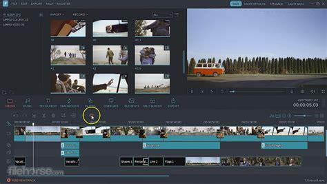 wondershare filmora full version gratis wondershare filmora 8 6 3 download for windows filehorse com