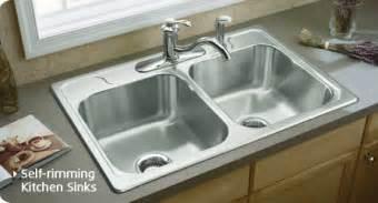 sterling plumbing kitchen sinks sinks