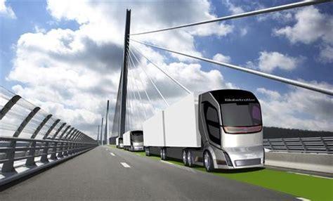 volvo design competition volvo trucks launch truck of the future 2050 design