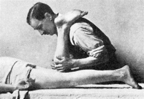 brush    history   massage therapy profession