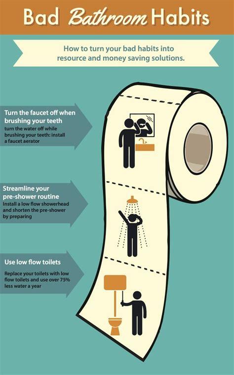 bathroom habits 28 images 15 everyday bathroom habits