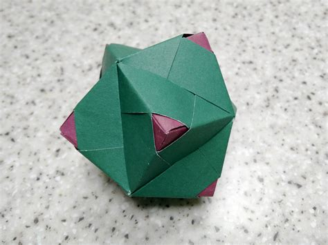 Modular Origami Sonobe - the world s best photos of origami and sonobe flickr