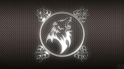 wallpaper google chrome wolf the new wolf logo graffiti abstract background