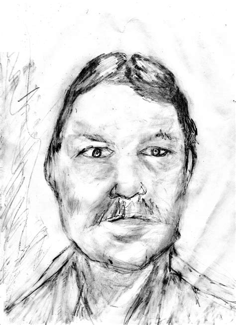 John Norman Collins (Serial Killer) 2016 by Tomb1976 on