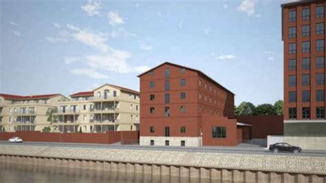 Hafencity Wohnungen Hei 223 Begehrt Tangerm 252 Nde