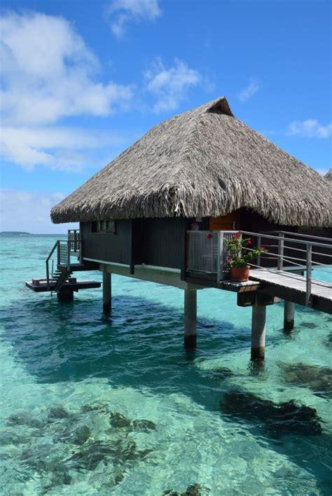 moorea overwater bungalow honeymoon paradise in tahiti the world in 30 days