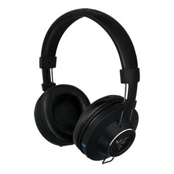 Headphone Razer Adaro Dj Analog razer adaro analog dj headphones black ln58074 rz13