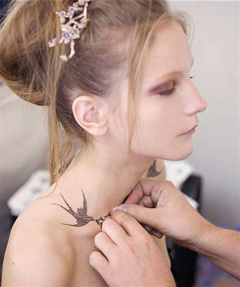girly small tattoos 2012 small feminine tattoos