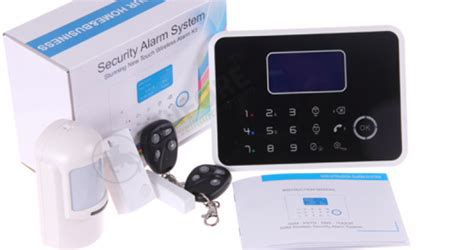 home security systems no contract security guards companies