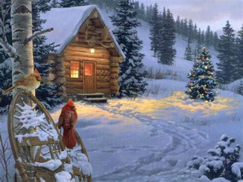 Картинки с новым годом подарки