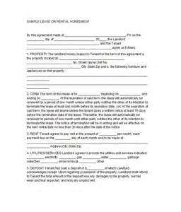 housing rental application template 42 rental application forms lease agreement templates