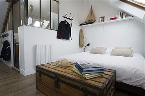 Schlafzimmer Le by Tagdachgeschoss Schlafzimmer Einrichten Wohndesign Und