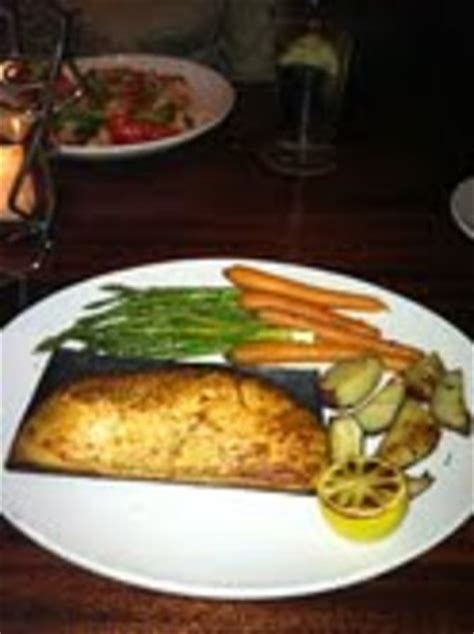 Seasons 52 Palm Gardens Menu by Cedar Plank Roasted Salmon Picture Of Seasons 52 Palm