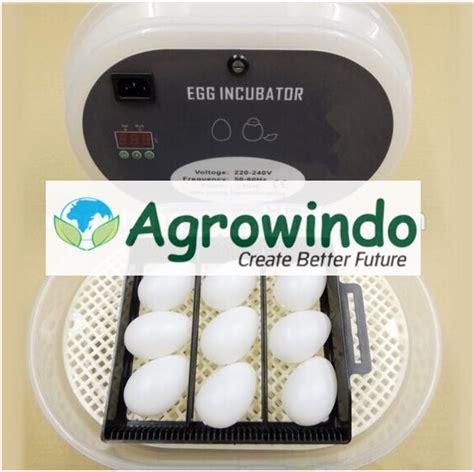 Jual Mesin Tetas Telur Ayam Otomatis jual mesin tetas telur 12 butir otomatis agr tt12 di