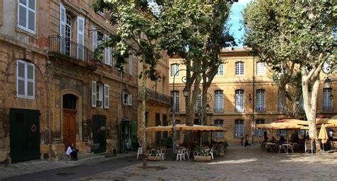 Aix En Provence | kang hun s blog bonjour provence