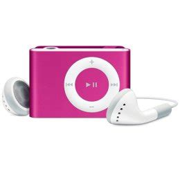Ipod Shuffle Now In Color by Pink Ipod Shuffle Available In Target Apple Gazette