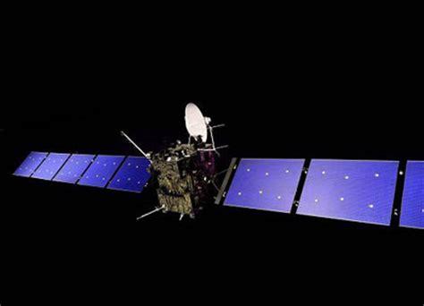 Exsport Cosac hardware upgrade forum space esa rosetta comet