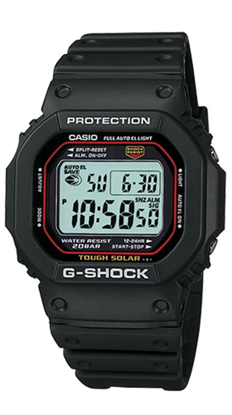 G Shock G2300 Tough Solar Original what time is it watches and horology page 796 lfgss