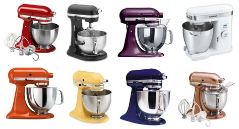 Designer Kitchen Aid Mixers by Kitchenaid Stand Mixer Innovative Product Designs