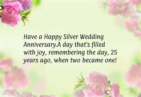 Wedding Anniversary Quotes by 25th Wedding Anniversary Thank You Quotes Quotesgram