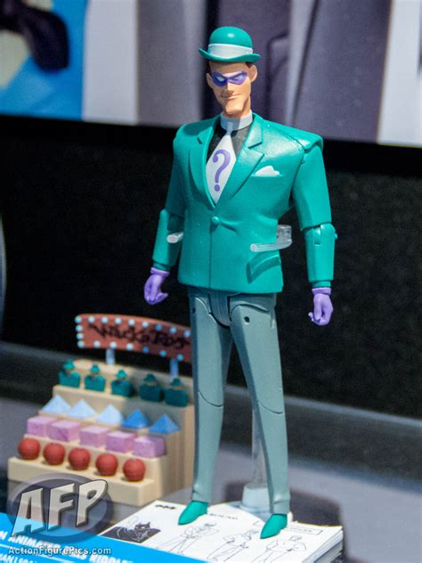 Tas Series 3125 Set 3 In One fair 2015 dc collectibles batman the animated series including fly bys