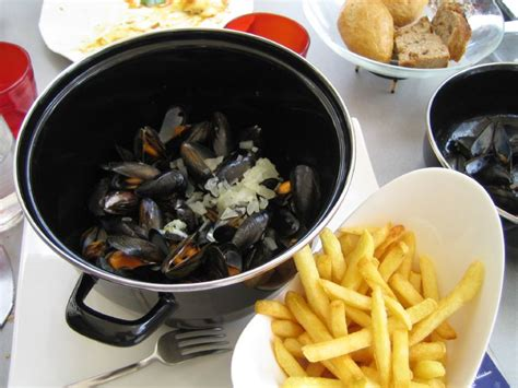 belgian cuisine