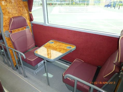 sleeper coach seats stagecoach launch their new doub