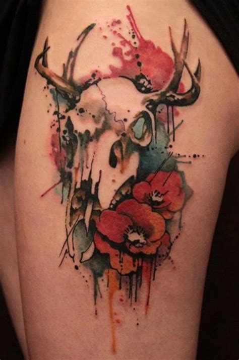 65 exles of watercolor tattoo watercolor butterfly watercolor tattoo animal www imgkid com the image kid