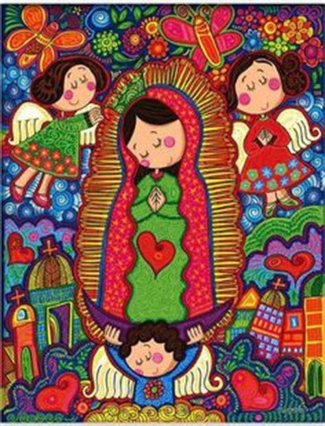 imagenes virgen maria infantil 1000 images about virgencitas distroller y algo m 193 s on
