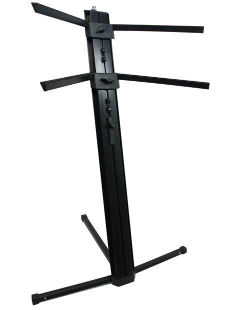 stand hängematte harmony audio ha keystand professional 2 tier column