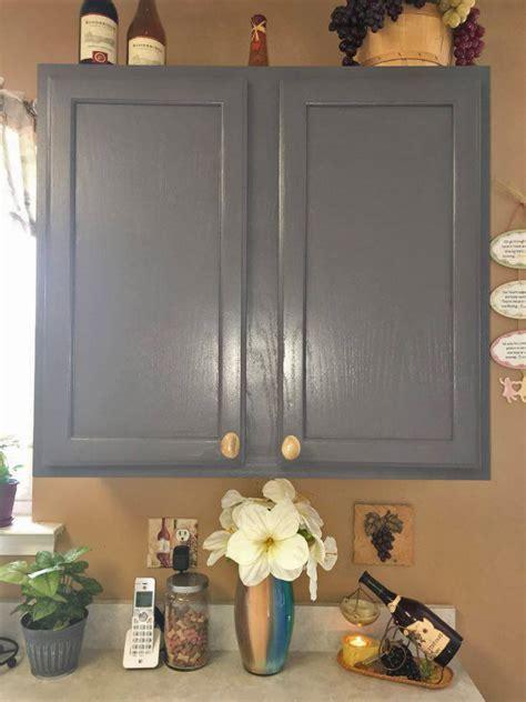 Kitchen in Driftwood Milk Paint   General Finishes Design