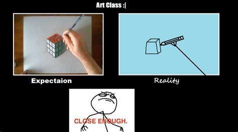 Class Memes - art student meme pictures to pin on pinterest pinsdaddy