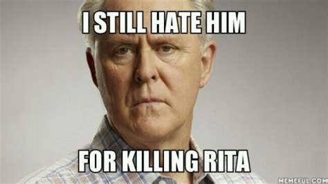 Rita Meme - funny dexter quotes quotesgram