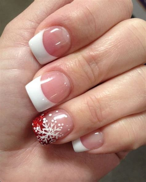 christmas pattern nails 65 festive nail art ideas for christmas listing more
